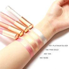 Holographic Moisturizing Liquid Lipstick