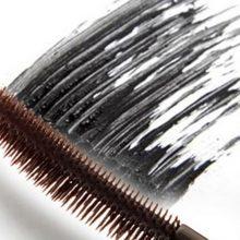 Bushy Long Curling Volume Eyelash Black Mascara