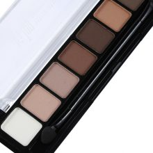 1 Palette of 8 Color Make up Eye Shadow