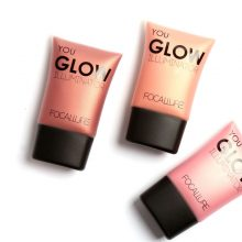 2 in 1 Foundation and Highlighter Gel