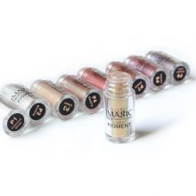Metallic Glitter Makeup Powder