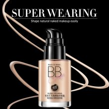 Natural BB Cream