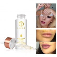 Rose Gold Pre-Makeup Elexir