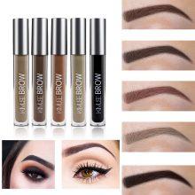 Natural Waterproof Eyebrow Gel for Make up