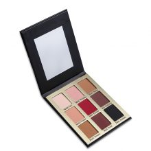 9 Colors Professional Matte Eyeshadows Set