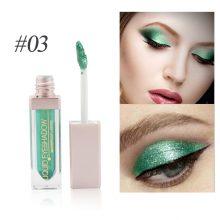 Professional Waterproof Pigment Liquid Eyeshadow
