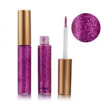 10 Colors of Glitter Eye Liner
