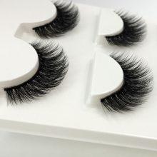 3 Pairs of 3D Eyelashes