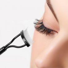 Make-Up Brush for Eyelashes
