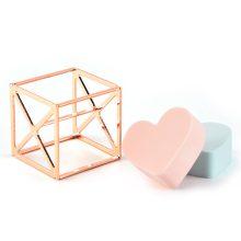 Cube Shaped Sponge Holder