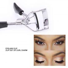 Cosmetic Makeup Eyelashes Curler